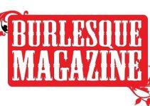 Burlesque Mag logo