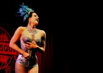 World Burlesque Games Winners – Where are they now? Part 1