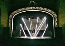 Burlesque returns to the legendary Toronto Opera House