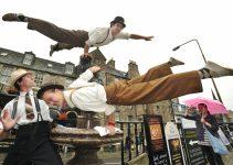 How To Ride the Edinburgh Fringe