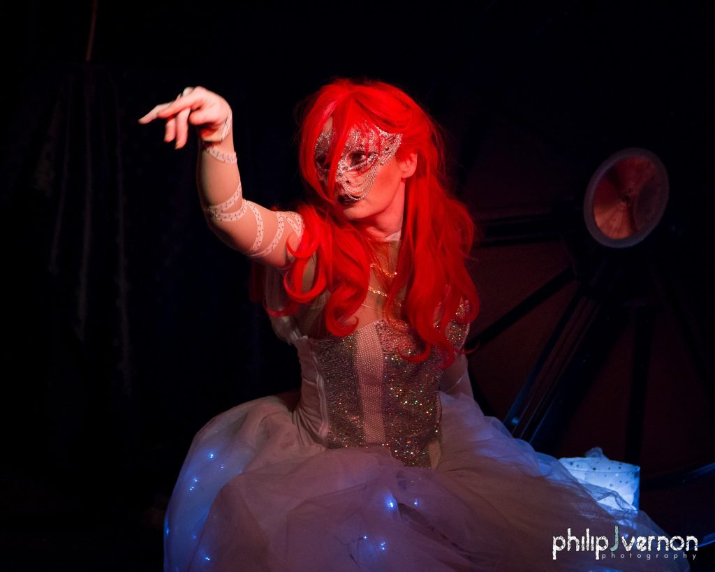 Luna Diosa *Sheffield UK. Photo by